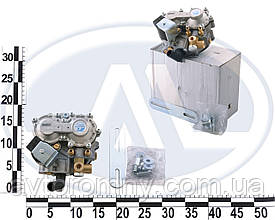 Редуктор газовый метан Tomasetto АТ04 CNG 75кВт 100лс
