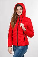 Куртка женская короткая (42-50), доставка по Украине