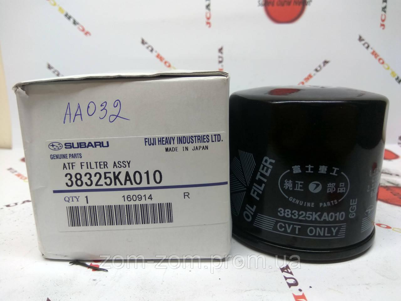 Фильтр АКПП 38325AA032