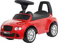 Толокар Bentley лицензия, красный (U-053 R)