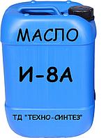 Масло індустріальне І-8А (10л)