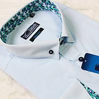"""Мужская рубашка  """"Castello"""" , фото 1"""