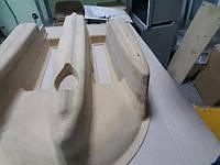 Проектирование и изготовление 3D форм для вакуумной формовки