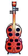 Мини бар Винная стойка – Скрипка