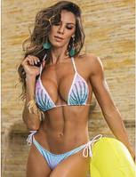 Superhot Shells Bikini – BK163, фото 1