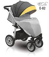 Прогулянкова коляска Camarelo EOS