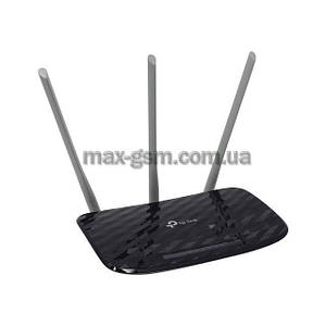 Маршрутизатор TP-LINK Archer C20, 750Mbps, IPTV, Dual Band