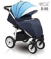 Прогулянкова коляска Camarelo EOS, фото 1