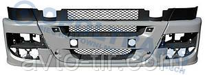 Бампер передний Iveco Stralis AS [07-]