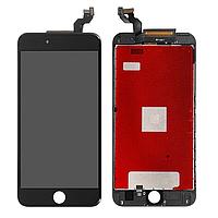 Дисплейный Модуль для мобильного телефона Apple iPhone 6s Черный