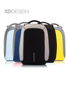Официальные рюкзаки Xd Design Bobby
