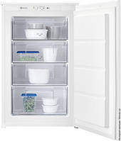 Встраиваемый морозильный шкаф Electrolux EUN 1000 AOW