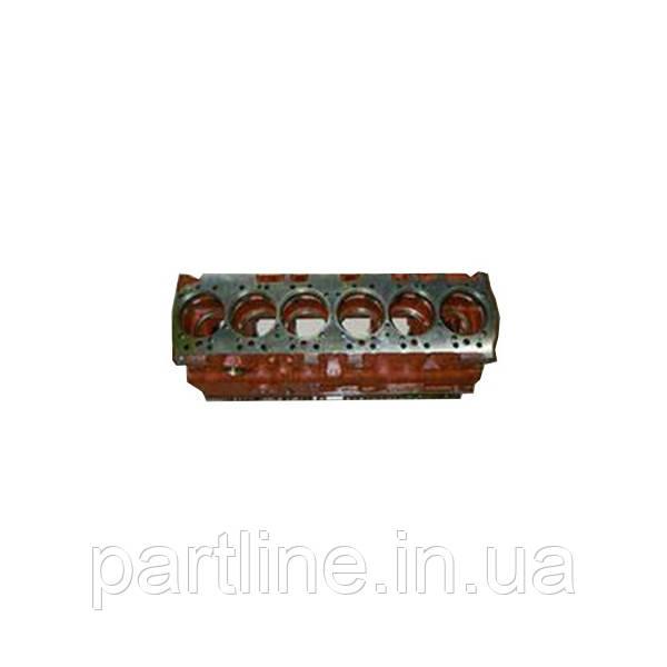 Блок цилиндров Д-260, Д-260.1, 260.2, 260.4S2 МТЗ-1221-2022, ХТЗ-17221, КЗС-812 (пр-во ММЗ) 260-1002020