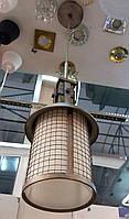 Подвесной светильник потолочный Antic Iron