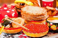 Незабаром Масляна. Що готувати на Масляну. Рецепт тірамісу-торту з  млинців із сиром маскарпоне