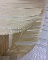 Категорія Е (Тканини з металевою ниткою, напівпрозорі (випалені) тканини, сатинові тканини)