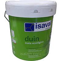 Экологическая краска без запаха Isaval ДУИН 15л