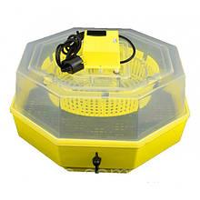 Механический инкубатор для яиц Cleo-5D AGRO