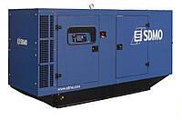 Аренда дизельного генератора 218 кВт | аренда электростанции  SDMO J300K