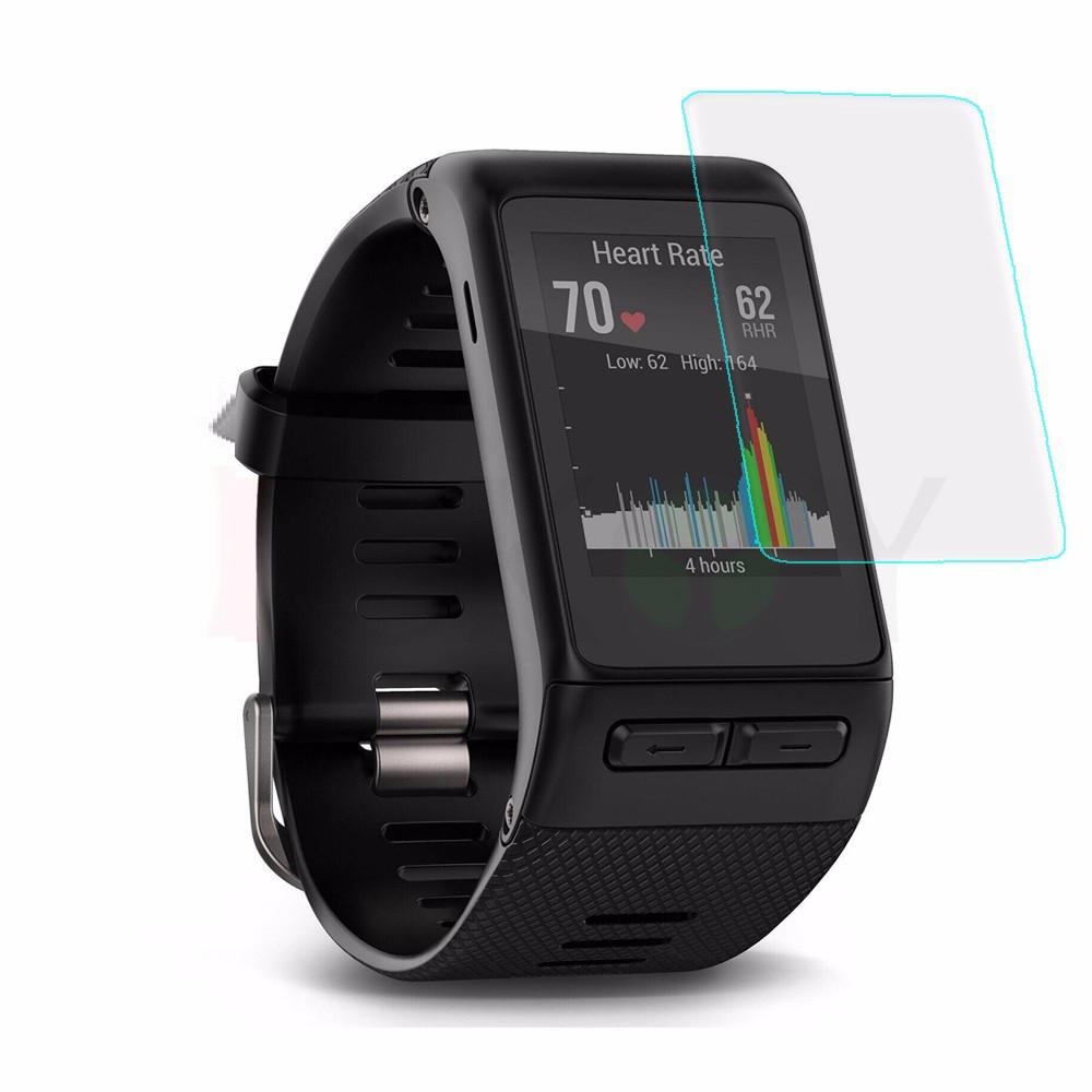 Загартоване захисне скло для годинників Garmin Vivoactive HR