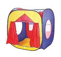 """Детская Палатка  Play Smart """"Волшебный Домик"""" Ps"""