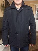 мужская классическая куртка весна-осень