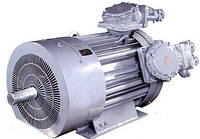 ВАОК315А6 90кВт 1000об/мин (электродвигатель ВАОК 90/1000)
