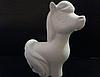 Гипсовая фигурка Любимая лошадка