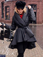 """Куртка женская (42;44) """"Vektor"""" - купить оптом со склада 2P/GA-4731"""