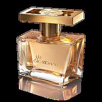 Женская парфюмерная вода (духи) Мисс Джордани (Miss Giordani) от Орифлейм
