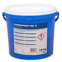 Защита от коррозии в отопительных установках