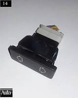 Кнопка стеклоподъемника Peugeot 405 87-93г, фото 1