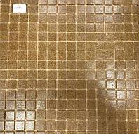 Бежевая мозаика для пола и стен Vivacer XA34