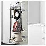 IKEA UTRUSTA Модуль для хранения аксессуаров для уборки  (403.258.89), фото 2