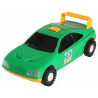 """Детская машина """"Авто-спорт"""" 39014 Wader"""