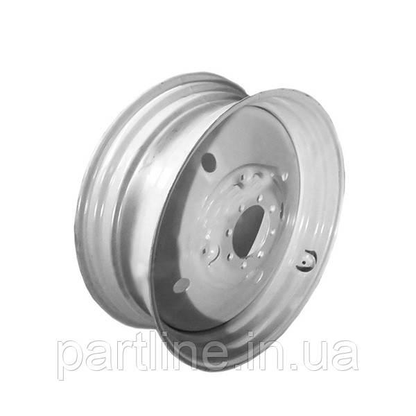 DW14Lх38-3107020-01 Диск колеса задний МТЗ-80, 82, 892, ЮМЗ (Н=383,6 мм) (15.5R38, 16.9R38) (пр-во БЗТДиА)