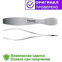 Щипцы - пинцет для рыбы Fiskars (1003023/858185)