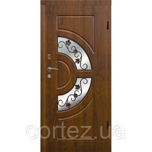 Входные двери Премиум 304 ковка