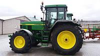 Трактор John Deere 7810 1999 р.