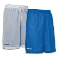 Шорты баскетбольные сине-белые Joma ROOKIE 100529.700