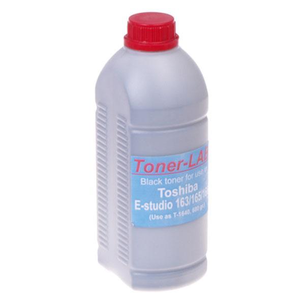 Тонер TonerLab для Toshiba E-Studio 163/165/166 бутль 680г (1300100)
