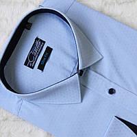 "Праздничная мужская рубашка ""Castello Vichi"""