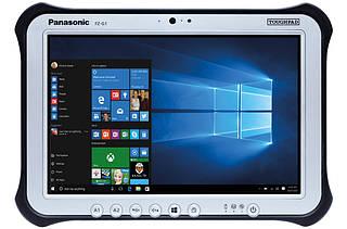 Panasonic Toughpad FZ-G1 MK2 Защищенный планшет i5 3G GPS