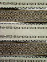 Ткань с украинской вышивкой Мистраль ТДК-60 1/4, 1/6 столовый текстиль,ткань с орнаментом,декоративн