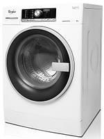 Профессиональная стиральная машина Whirlpool professional AWG812/PRO