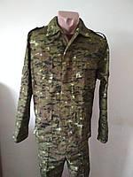 """Детский камуфляжный костюм """"marpat"""" 38 размер"""