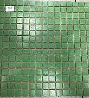 Зеленая мозаика для отделки Vivacer XA22