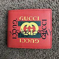 Кошелек Gucci Future 18334 красный