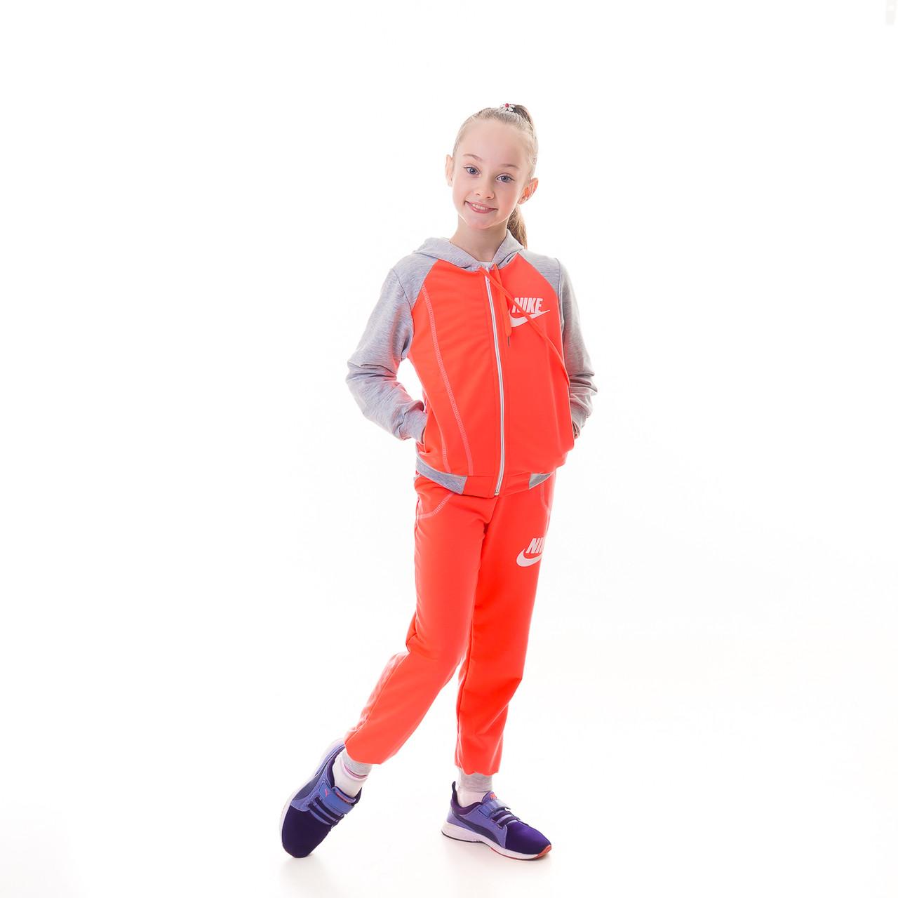 587d95ca9fb6 Детский спортивный костюм для девочки