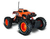 Автомодель на р/у Rock Crawler 81152 orange